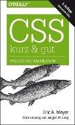 CSS - kurz & gut - Eric A. Meyer
