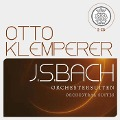 Bach: Orchestersuiten/Orchestral Suites - Otto/Philharmonia Orchestra Klemperer