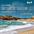 Bretonische Brandung - Jean-Luc Bannalec