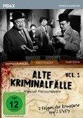 Alte Kriminalfälle, Vol. 1 -