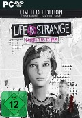 Life is Strange Before the Storm Limited Edition. Für Windows 7/8/10 -