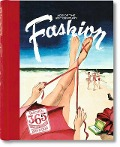 TASCHEN 365, Day-by-Day, Fashion Ads of the 20th Century -