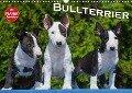 Bullterrier (Wandkalender 2018 DIN A3 quer) Dieser erfolgreiche Kalender wurde dieses Jahr mit gleichen Bildern und aktualisiertem Kalendarium wiederveröffentlicht. - K. A. Bullterrier