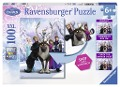 DFZ: The Frozen Difference Sonderserie 100/200 Teile XXL -