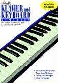 eMedia Klavier & Keyboard Einstieg. CD-ROM für Windows XP/ME/2000/NT/98//95 und Macintosh -