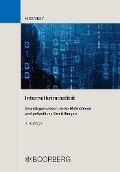 Internetkriminalität - Manfred Wernert