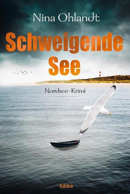 Schweigende See - Nina Ohlandt