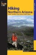 Hiking Northern Arizona - Bruce Grubbs