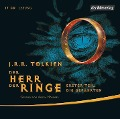 Herr der Ringe. Die Gefährten. 17 CDs - John Ronald Reuel Tolkien