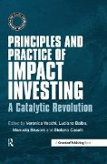 Principles and Practice of Impact Investing -