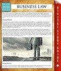 Business Law (Speedy Study Guides) - Speedy Publishing