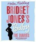 Bridget Jones's Baby: The Diaries - Helen Fielding