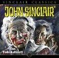 John Sinclair Classics - Folge 32 - Jason Dark