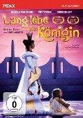 Lang lebe die Königin - Esmé Lammers, Paul M. van Brugge