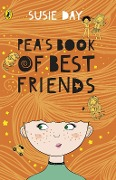 Pea's Book of Best Friends - Susie Day