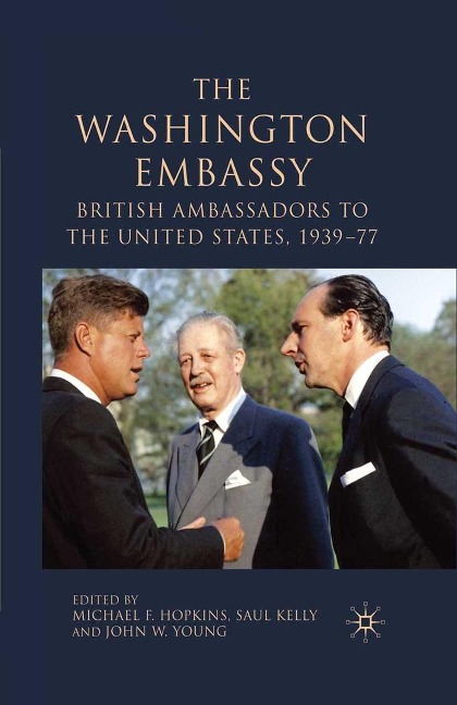 The Washington Embassy -