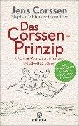 Das Corssen-Prinzip - Jens Corssen, Stephanie Ehrenschwendner