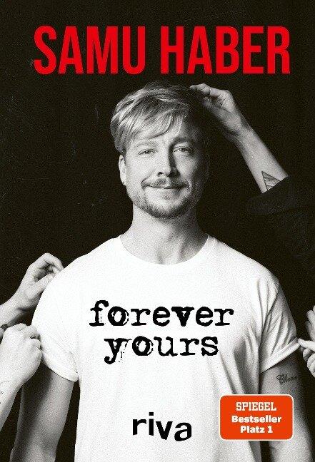 Forever Yours - Samu Haber