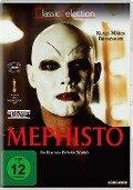 Mephisto (digital bearbeitet) -