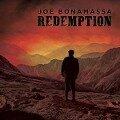 Redemption (Jewelcase CD) - Joe Bonamassa