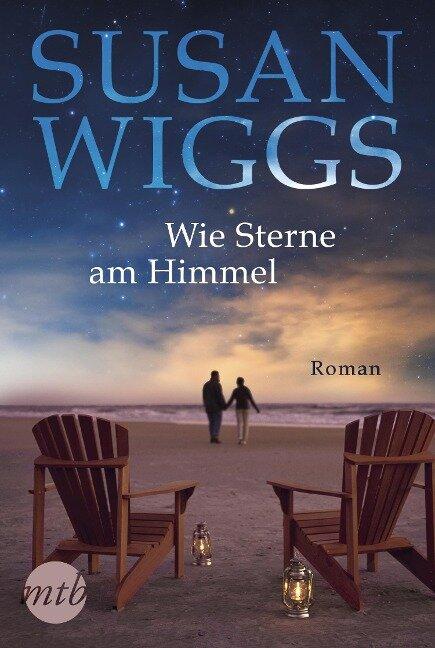 Wie Sterne am Himmel - Susan Wiggs