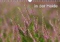 In der Heide (Wandkalender 2017 DIN A4 quer) - Sandra Malz