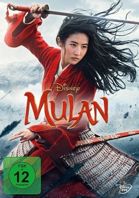 Mulan - Rick Jaffa, Amanda Silver, Elizabeth Martin, Lauren Hynek, Harry Gregson-Williams