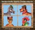 Die Bayerischen Bremer Stadtmusikanten - Heinz-Josef Braun, Stefan Murr