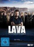 LAVA - Die komplette Serie -