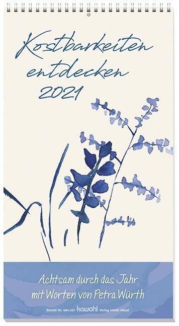 Kostbarkeiten entdecken 2021 - Petra Würth