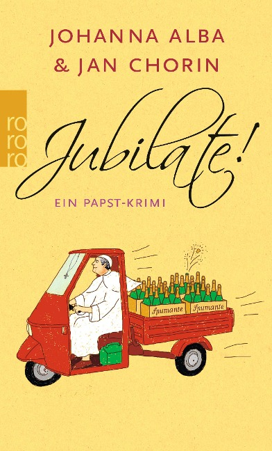 Jubilate! - Johanna Alba, Jan Chorin