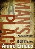 A Man's Place - Annie Ernaux