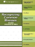 Recognizing Common Illnesses in Early Childhood Settings - Hilary Pert Stecklein