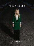"""Das Songbook """"Goldene Sekunden"""" (PVG Book) - Alexa Feser"""