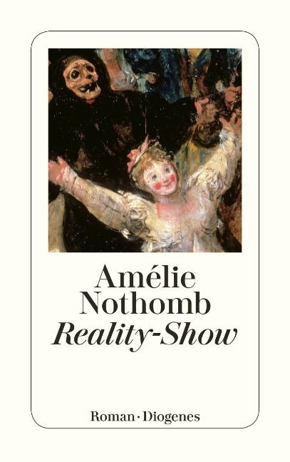 Reality-Show - Amélie Nothomb