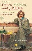 Frauen, die lesen, sind gefährlich - Stefan Bollmann