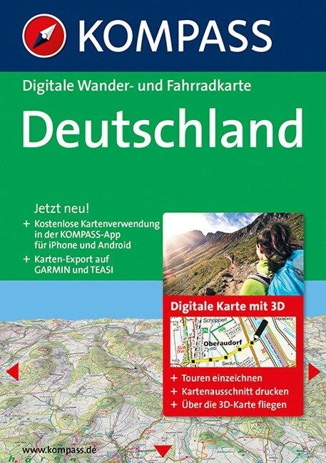 Deutschland 3D -