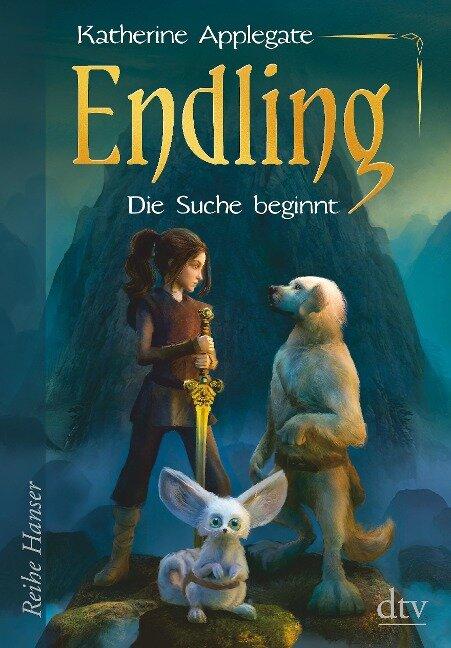 Endling (1), Die Suche beginnt