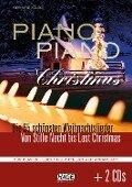 Piano Piano Christmas - Gerhard Kölbl