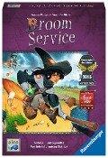 Broom Service -