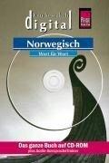 Norwegisch Wort für Wort. Kauderwelsch digital. CD-ROM.Ab Windows 98SE oder OS X10.2.2 -