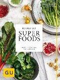 Kochen mit Superfoods - Susanna Bingemer, Hans Gerlach