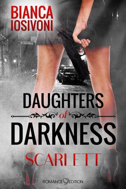 Daughters of Darkness: SCARLETT - Bianca Iosivoni