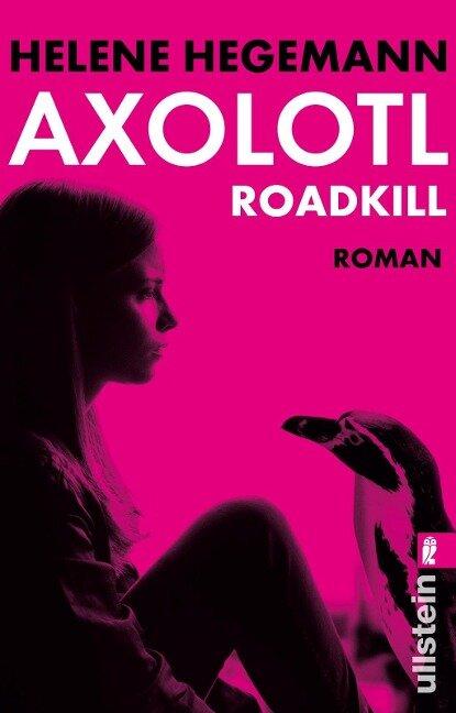 Axolotl Roadkill - Helene Hegemann