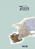 7 Frauen - Olivier Pont