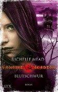 Vampire Academy 04 - Richelle Mead