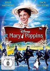Mary Poppins - Bill Walsh, Don Dagradi, Robert B. Sherman, Richard M. Sherman, Irwin Kostal