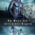 Hörbuch - Im Bann des keltischen Tigers - Lisa Skydla