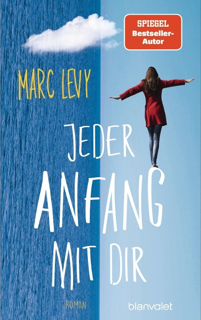 Jeder Anfang mit dir - Marc Levy