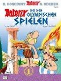 Asterix 12 - René Goscinny